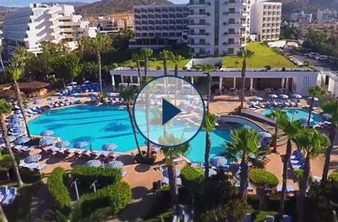 La Hotel And Resort Cyprus